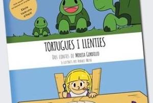 tortugues i llenties INVITACIÓ