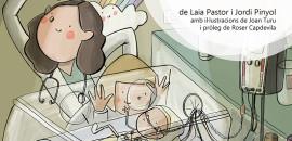 Joan Turu signarà el llibre de 12:30h a 13:30h el dia 23 d'abril al Passeig de Sant Joan, 6 de Barcelona